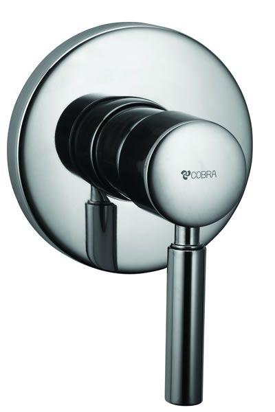 Shower Mixer - Damara - DA-956