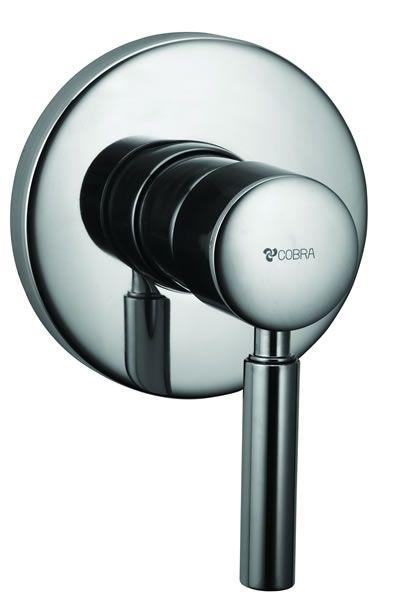 Shower Mixer - Damara - DA-956