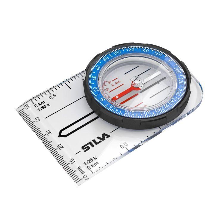 Les mer om Silva Compass Field, kompass. Trygg handel med Prisløfte og 100 Dagers Åpent Kjøp