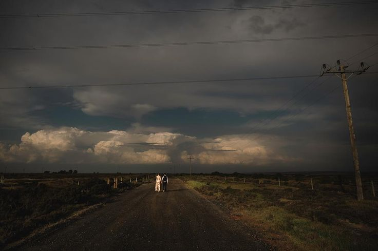 Post apocalypticEric Ronald / Melbourne / Australia / Destination Wedding Photography