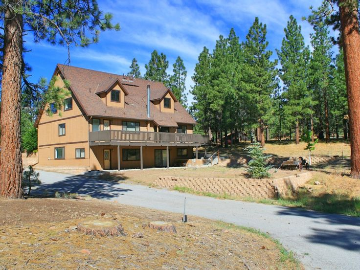 16 best pet friendly cabins in big bear images on for Big bear cabins pet friendly