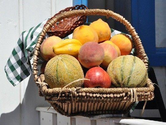 Mamiweb.de - Omas Haushaltstipps: Kampf den Obstfliegen