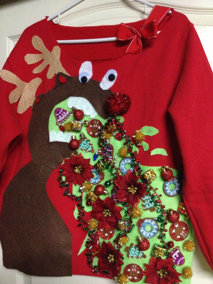 Ugly Christmas Sweaters Pinterest.Angel Proctora2474 On Pinterest