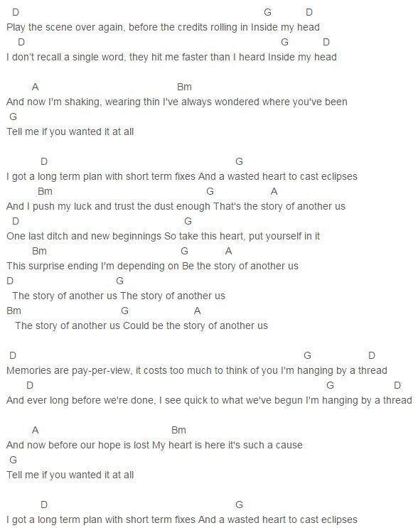 10 Best Song Chords Images On Pinterest Guitar Chords Sheet Music