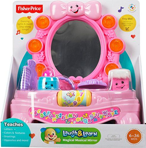 Fisher Price Car Mirror Canada