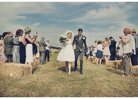 Your Wedding Your Way. Imagine your dream day surrounded by picturesque English countryside - look no further then North Hill Farm for your countryside wedding.