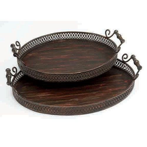 Decorative Trays 111 Best Home Decor Decorative Trays Images On Pinterest