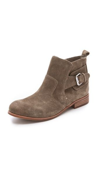 Dolce Vita Rodge Flat Booties
