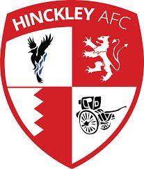 HINCKLEY AFC   -  HINCKLEY - leicestershire-