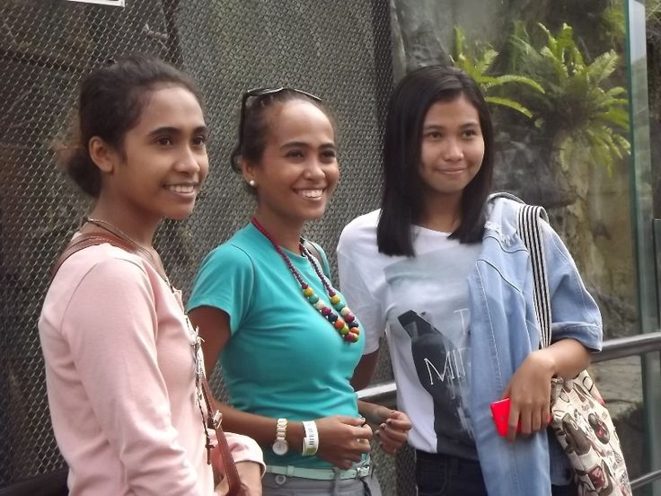 #TBT #JatimPark2 #WithSweetGirls