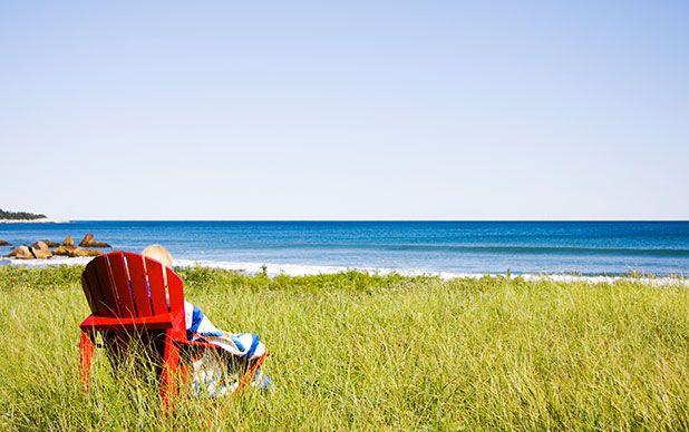 White Point Beach, NS