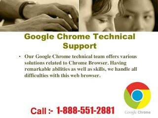 Google Chrome Helpline Number provides online Helpline Number for any version of your Google Chrome immediately. Our technicians are experienced, and trained in this field Google Chrome Helpline Number will provide you with the best technical support solution for all the issues that you face with your browser.