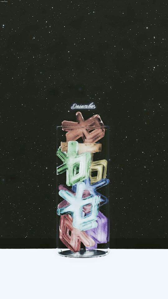 EXO Wallpaper | EXO's 2016 Winter Album | Teaser #EXO #Xiumin #Suho #Lay #Baekhyun #Chanyeol #Chen #D.O. #Kai #Sehun Cre: owner