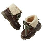 Foldover Boat Boots