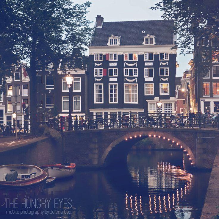 Amsterdam Photography, Canal Photo, Bridge Photo, Windows Photography, Amsterdam…