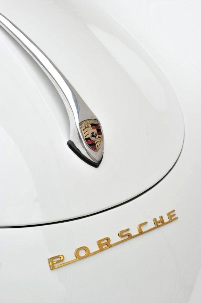Porsche @}-,-;—