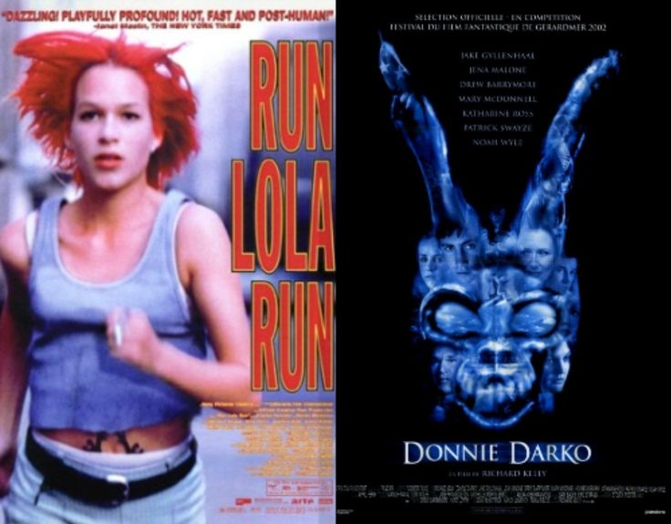 Run Lola Run And Donnie Darko Cast | Fans Share