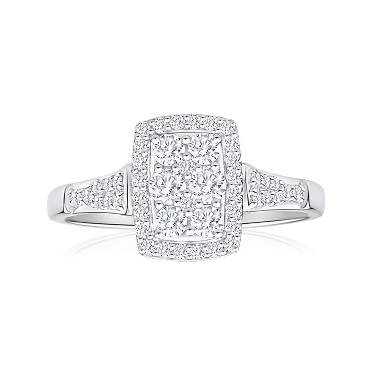 Ring, engagement ring, diamond ring, online jewellery, gold, grahams jewellers