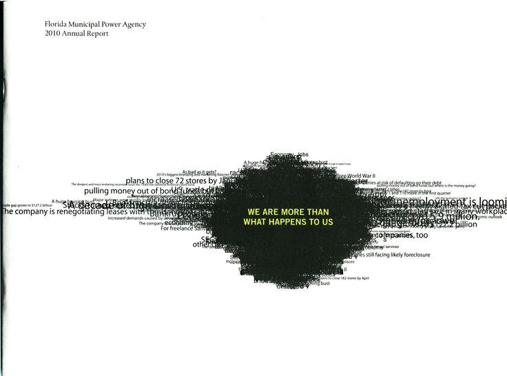 FMPA 2010 Annual Report cover