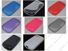 Multi Color S-Types TPU Silicone CASE Cover For Samsung Galaxy Pocket Neo S5310