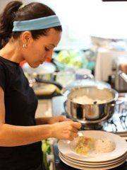- Culinária Ayurvédica por Laura Pires