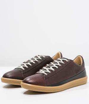 Pantofi Casual Barbati Piele Diesel cu siret