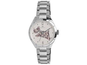 F.Hinds the Jewellers Summer Sale 2017 | Radley RY4159 The Great Outdoors Stainless Steel Bracelet Watch - W5081