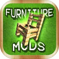 Furniture Mods FREE - Best Pocket Wiki & Tools for Minecraft PC Edition by JIE SONG