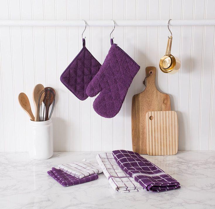 Best 25+ Purple Kitchen Decor Ideas On Pinterest