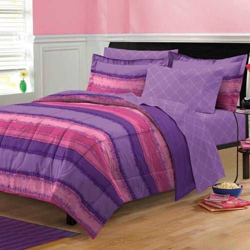 27 best images about bedding ideas on pinterest rainbow for Tie dye room ideas