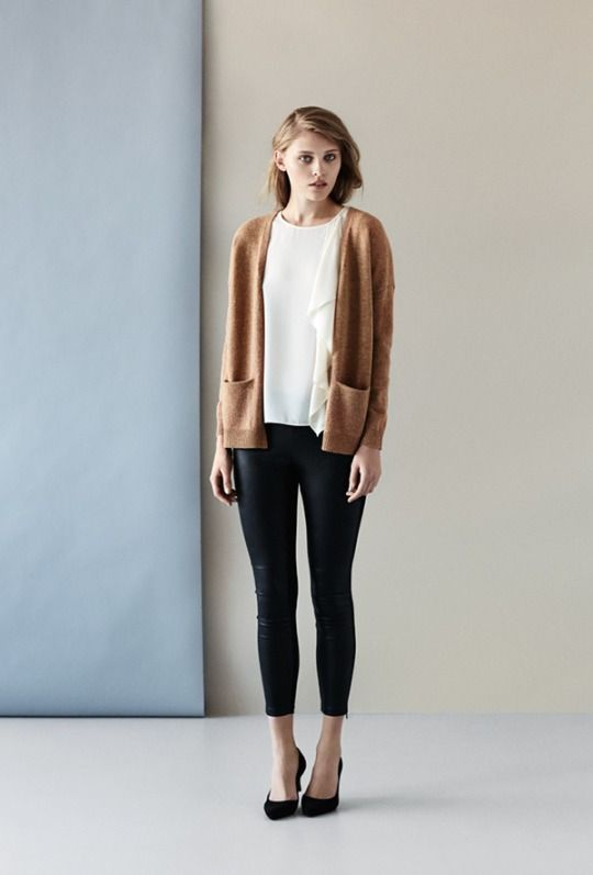 With autumn less than a month away, a great outfit for weekend errands or lunch #StyleInspo #WRLblog