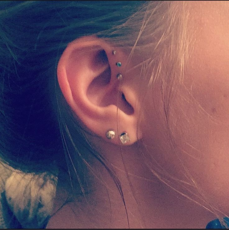 Finally did it after obsessing over it for forever (: