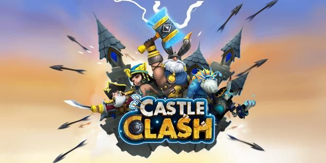 Download Castle Clash for PC or Laptop for Windows 7/8/8.1 or Mac war strategy game build your own empire prove your dominance