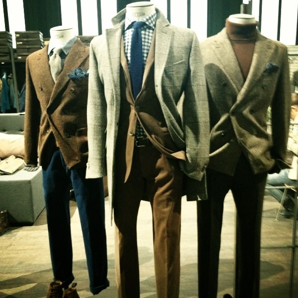 Bread & Butter Berlin #fashionweek #breandandbutter #styles #clothes #windsor #man #fashion