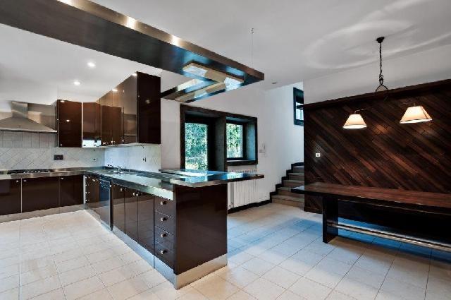 #luxury #kitchen in #Rome