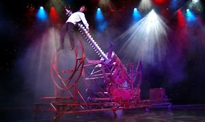 Groupon - The New Illusions at Tropicana Las Vegas on Wednesday - Monday at 6 p.m. (Up to 42% Off)   in Tropicana Las Vegas. Groupon deal price: $42