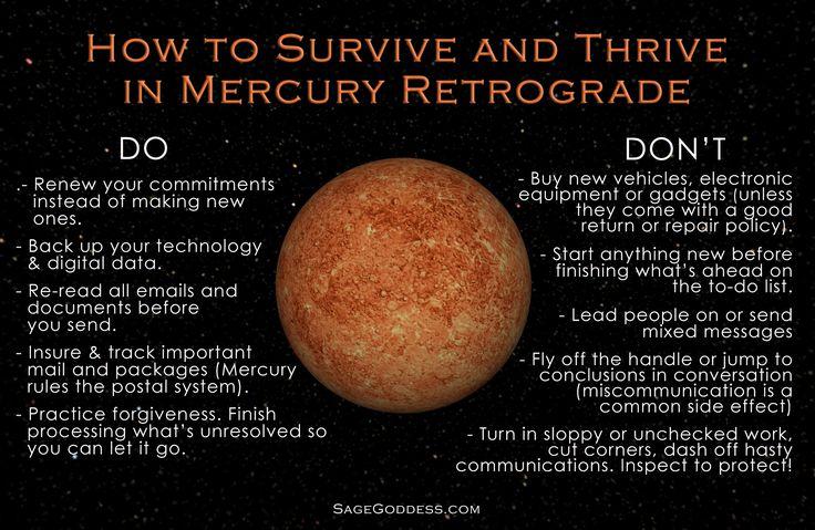 31 best mercury retrograde images on pinterest astrology mercury retrograde and retrograde. Black Bedroom Furniture Sets. Home Design Ideas