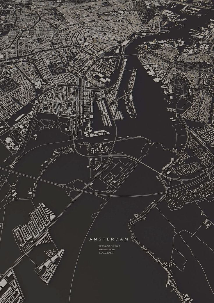 City Layouts on Behance