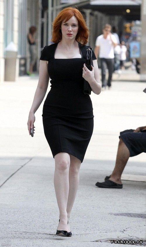 Уличный стиль Кристины Хендрикс / где можно купить одежду как у кристины агилеры