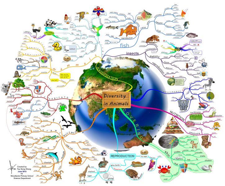 Biology diversity instructor life manual resource unity
