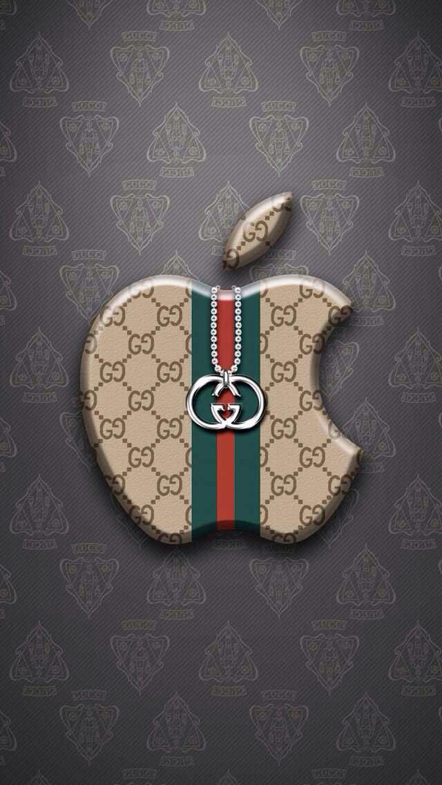 Gucci Apple