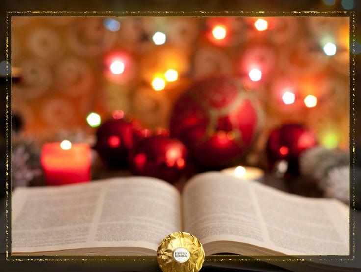 [Thalie] Enchantez vos moments de Noël avec des contes divins qui emerveilleront tous les convives.