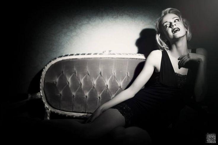 Ph: Fabio Milani - Model: Gloria Maggioni - Concept: me and Fabio Milani