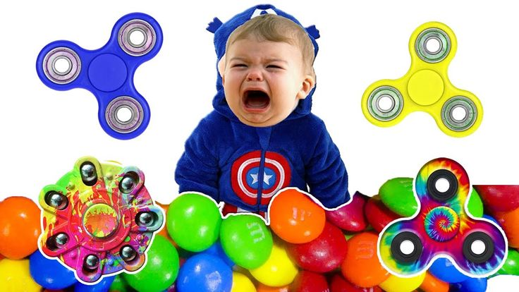 Bad Baby Crying in M&M's and Fidget Spinner - Learn Colors with Candy and Baby Songs Finger Family Bad Baby Crying in M&M's and Fidget Spinner - Learn Colors with Candy and Baby Songs Finger Family https://youtu.be/pLwSKHlOd3s Subscribe for more Colorful Video: https://www.youtube.com/channel/UCbSuTlWs4hQSmiQb7i3MmGA?sub_confirmation=1 Learn Colors with Animal an Toilet Poop BEARDED BABY CRYING Finger Family Nursery Rhymes…