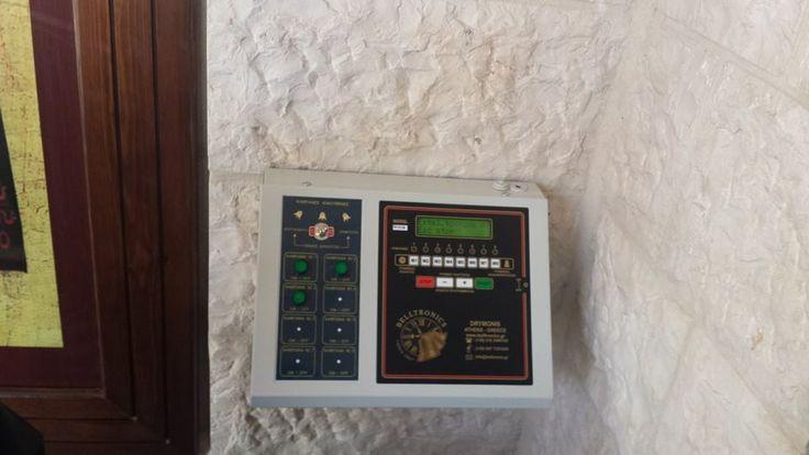 Bells controller