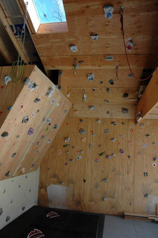 428 best homemade climbing wall images on pinterest. Black Bedroom Furniture Sets. Home Design Ideas