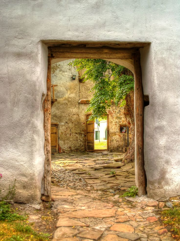 https://flic.kr/p/tQXGT2 | Biserica fortificata Cincsor