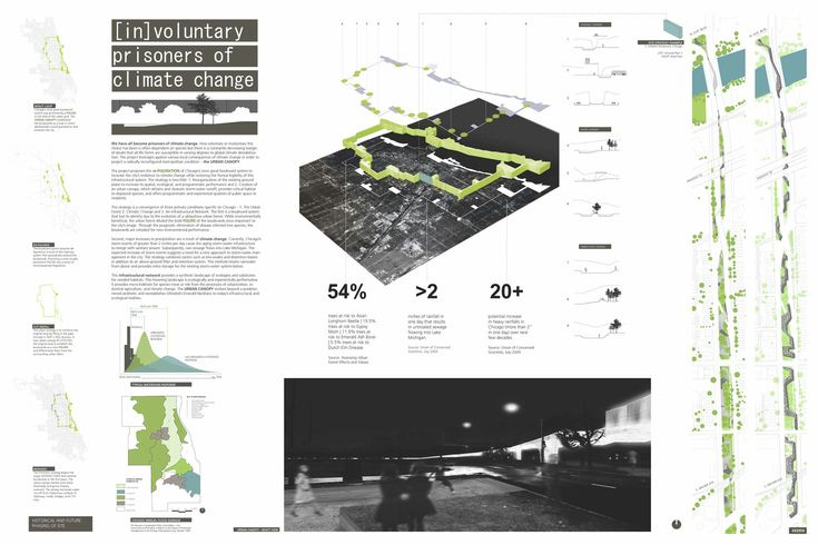 Gallery - Network Reset: Rethinking the Chicago Emerald Necklace Competition Winners - 15