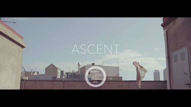 "London Fashion Film Festival 2016 Nominee for best advertisement video award.  ""Have the strength to be empty of ego and to overcome any prejudice and stereotype is the true ascension in modern life."" Andrek -ASCENT  A Production by Andreʞ Direction & Photography: Andrea Benítez  Model: Helena Prat Stylist: Román García Edited by Andrea Benítez Camera & Color grading: Andrea Benítez / Lúber Mujica Make up: Maga Rincón Hair: Silvia Ribera Post-production: Lúber Mujica Sound desi..."