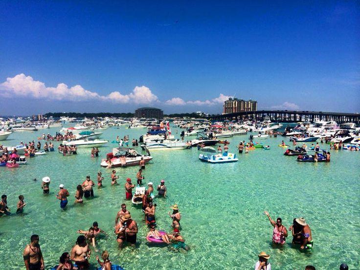 Best Beach Restaurants In Destin Fl